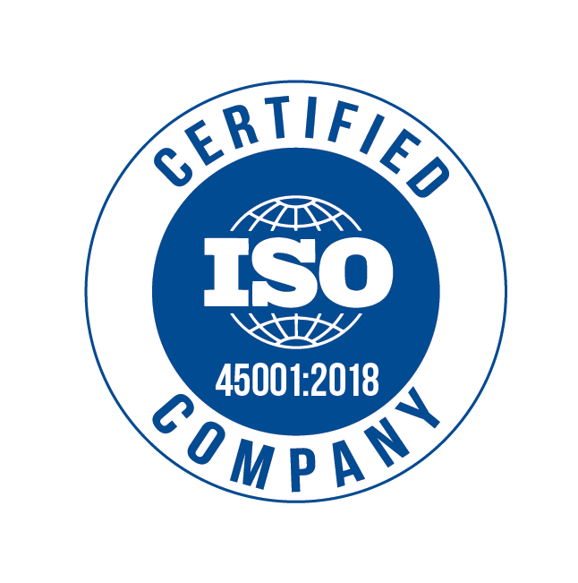 SmartBay Ireland Successful in Transition to ISO 45001 | SmartBay